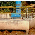 Sewage Pumping Systems
