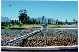 Sewage Equipment Supplier