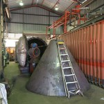 Faure Consultants - Tower Silo Manufacture