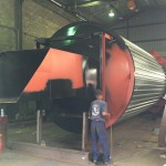 Tower Silo Suppliers