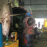 Tower Silo Manufacture